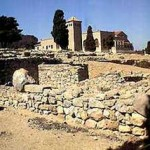 The Ruins Of Empuries