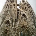 Antoni Gaudí, el arquitecto Sagrado