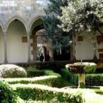 Peralada, Mittelalterlichen Städtchen