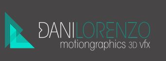 Dani Lorenzo - Motion Graphics 3D VFX Freelance