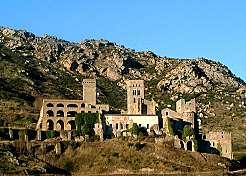 St. Pere de Rodes