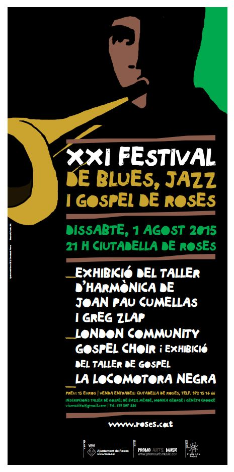 Festival-jazz-blues-gospel-roses