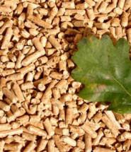 pellet-biomassa